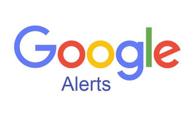 Google Alerts – Majte prehľad na internete, 1. časť