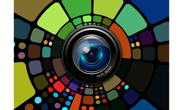 Fotky a obrázky na sociálnych médiách: Ako na ne?