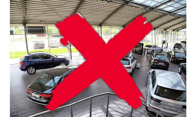 Vplyv Covidu-19 na automobilový priemysel