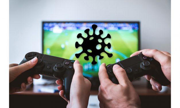 Ako koronavírus zasiahol herný priemysel