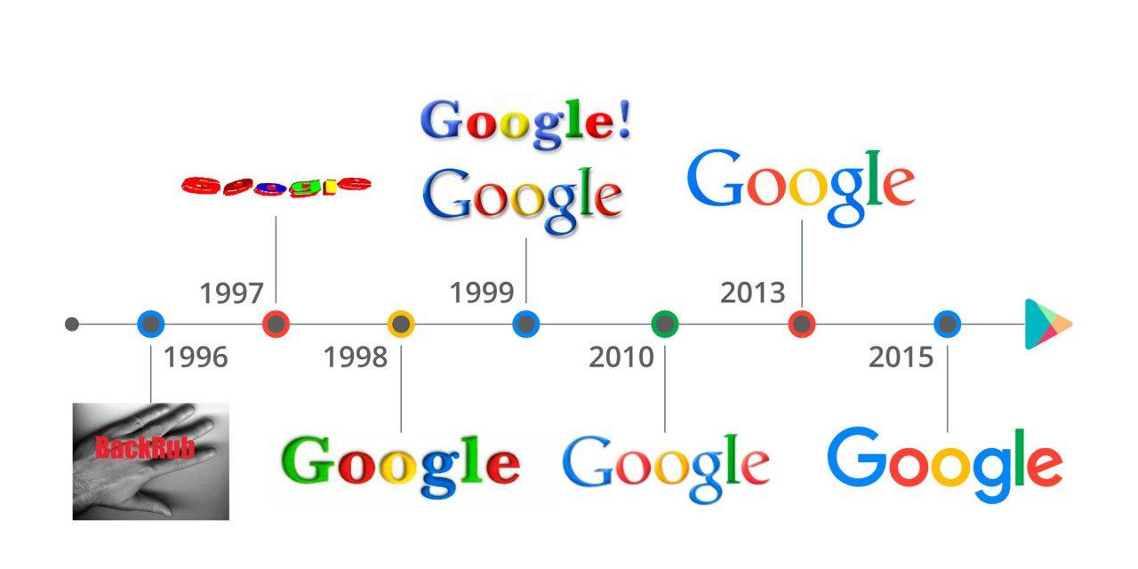 Ako sa zrodil Google?