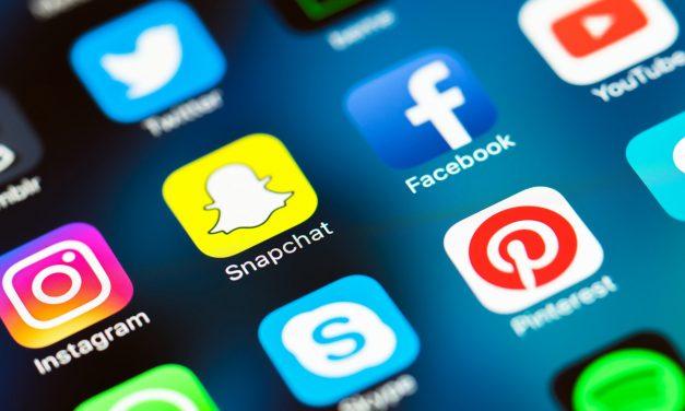 Aký bol rok 2020 pre najpopulárnejšie sociálne siete?