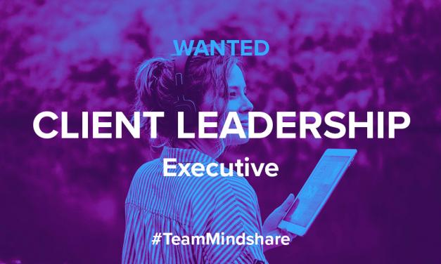 Hľadáme kolegu na pozíciu Executive Client Leadership