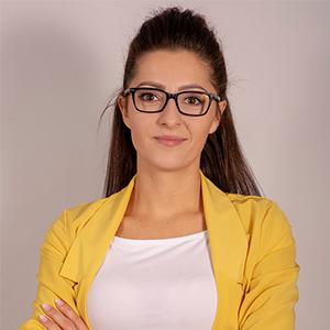 Lucia Košútová