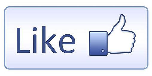 Lajkovať facebookové stránky môže dopadnúť aj ako pekný trapas