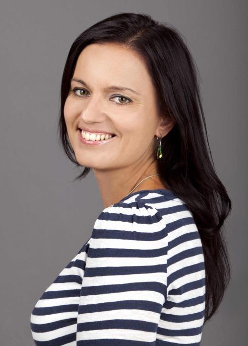Mirka Kernová: Slovenskí novinári sú skôr opatrní