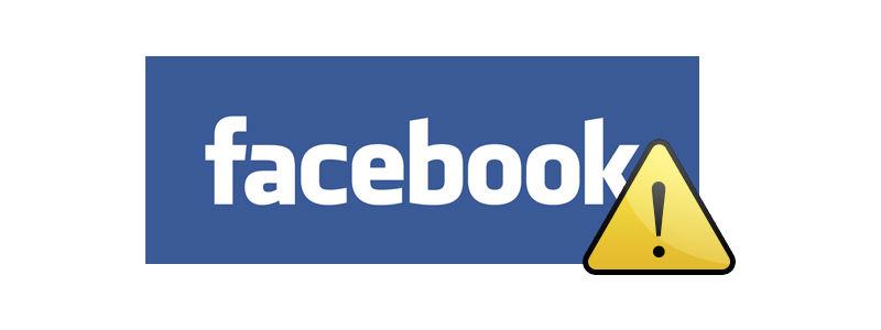 Ja viem, na facebooku si môžete robiť, čo chcete, ak neporušujete