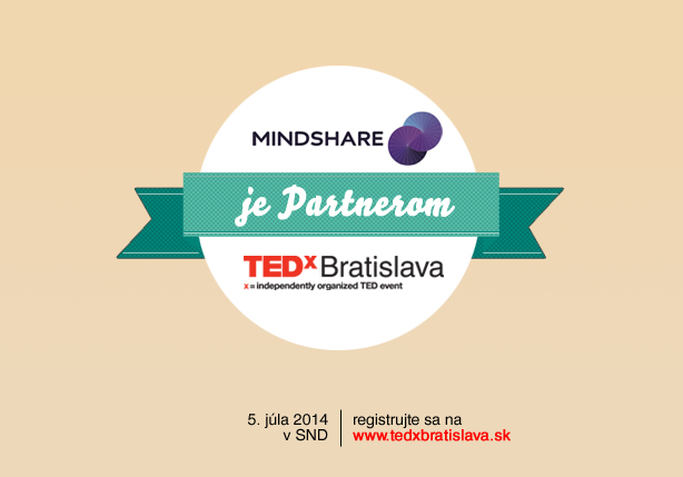 TEDxBA FB partner badge Mindshare