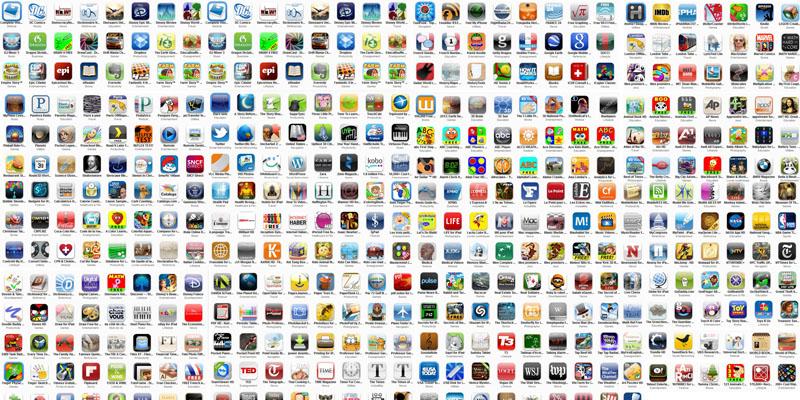 Aplikácií sa sťahuje oveľa menej ako by sa mohlo. Prečo?