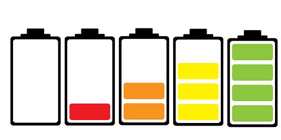 Ako vybabrať s batériou v smartfóne