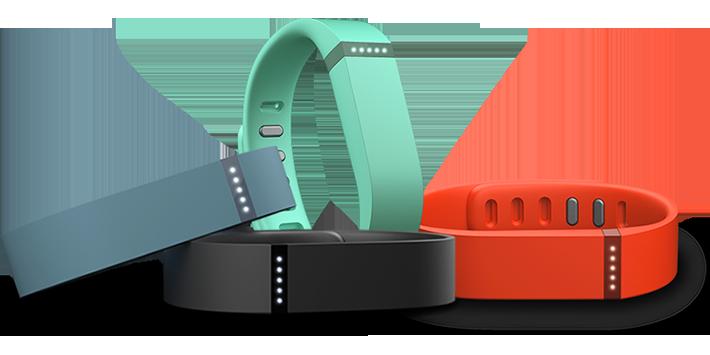 Fitbit, prvý týždeň: motivujúca kyborgizácia