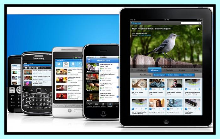 Význam mobilných zariadení stále rastie