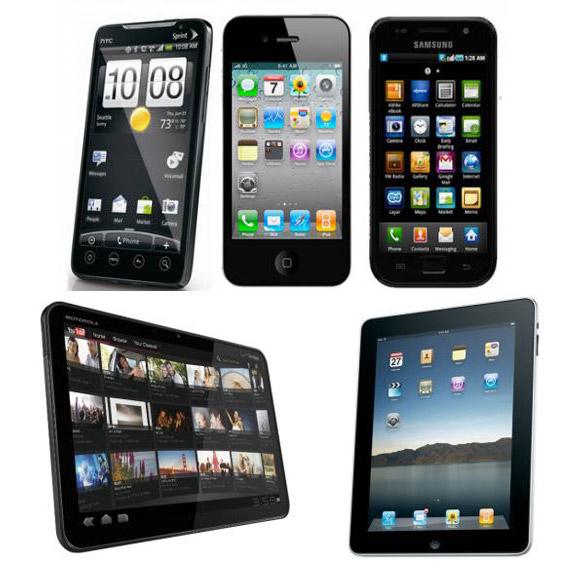 Mobilné zariadenia sú médium budúcnosti. Ale zatiaľ nenahradia televízor.