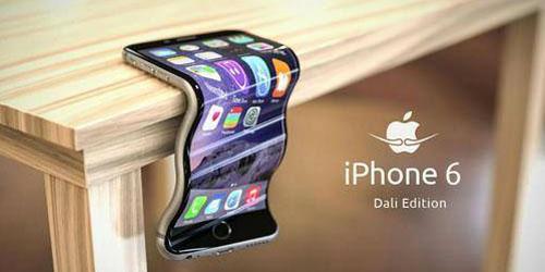 Jeden pre neprajníkov Apple