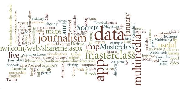Dátová žurnalistika: Odpovede aj otázky